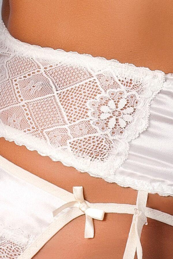 Aurelia Set Cream Detail