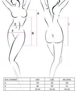 Kea_Chemise_Size