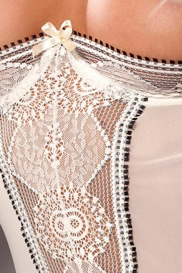 Lanai Corset Detail