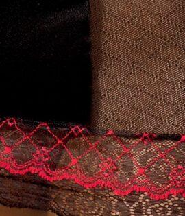 Lanka Chemise Detail