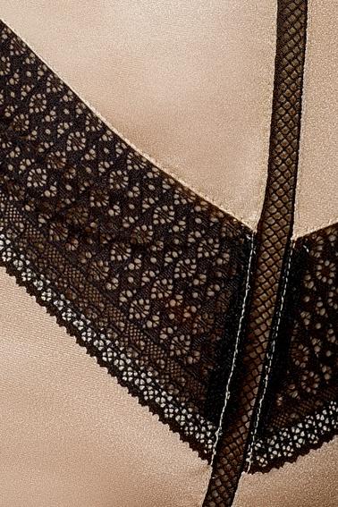 Martina Corset Detail